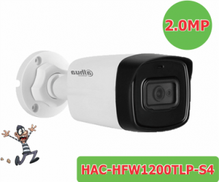 camera dahua HAC-HFW1200TLP-S4 2.0MP